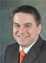 Ralf Baumert - Bürgermeisterkandidat